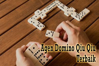 Agen Domino Terbaik
